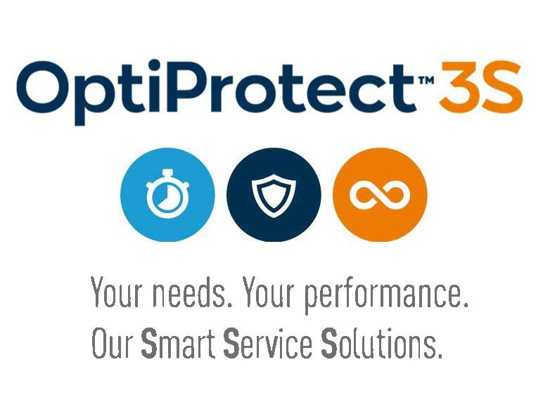 Optiprotect 3S