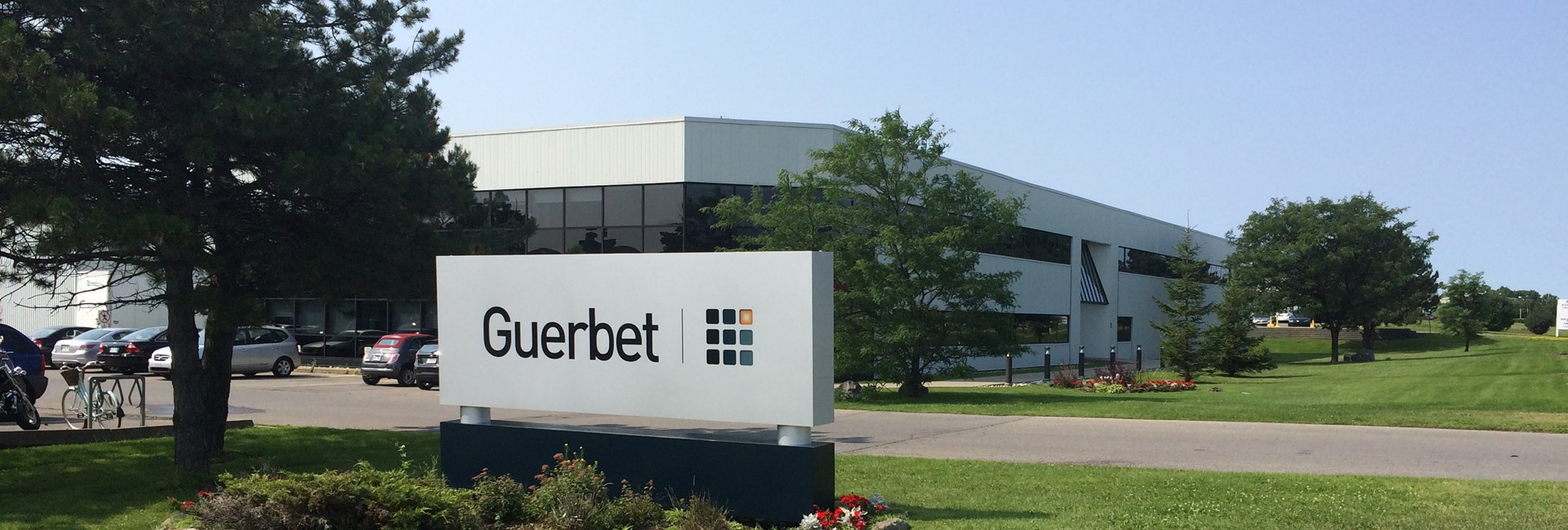 Guerbet Optimizes its Industrial Network